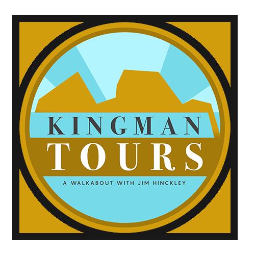 Kingman Tours